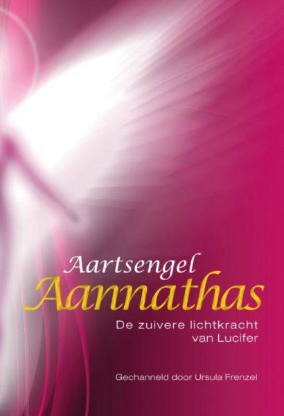 Aartsengel Aannathas Ursula Frenzel 9789460151224 Bloom Web