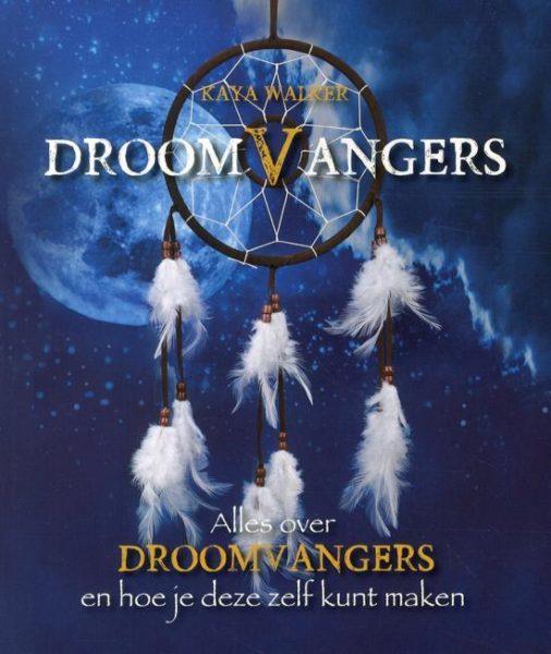Alles over Droomvanger en hoe je deze zelf kunt maken 97890751445571 Kaya Walker Bloom Web