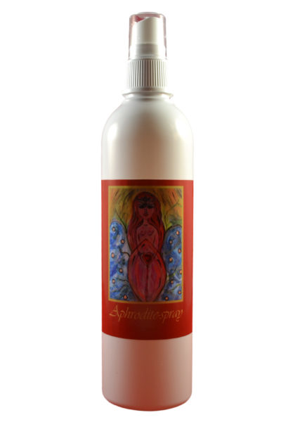 Aphrodite Magische Spray 200Ml Lieveke Volcke Bloom Web