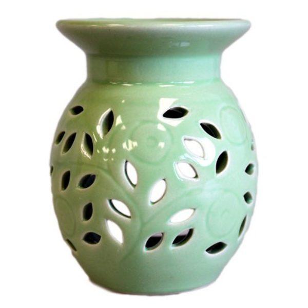 Aromaverdamper Bloemen Limoen Kleur Bloom Webshop
