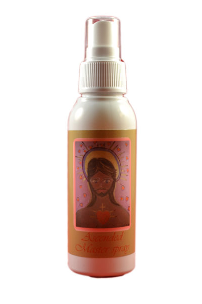 Ascended Master Magische Spray 100Ml Lieveke Volcke Bloom Web