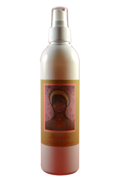 Ascended Master Magische Spray 200Ml Lieveke Volcke Bloom Web