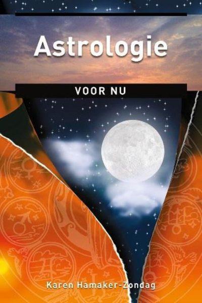 Astrologie Ankertje Karen M  Hamaker Zondag 978902029228 Bloom Web