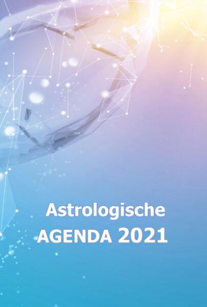 Astrologische Agenda 2021 medische astrologie Bloom Web
