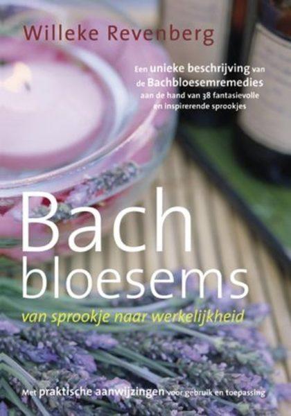 Bachbloesems Willeke Revenberg 9789063786106 Boek Bloom Web