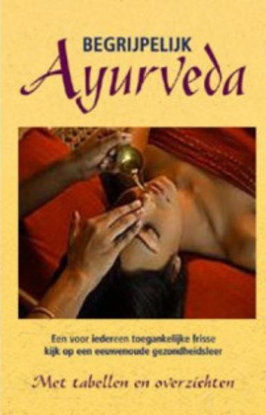 Begrijpelijk Ayurveda Victor Manhave 9789063787837 boek Bloom web