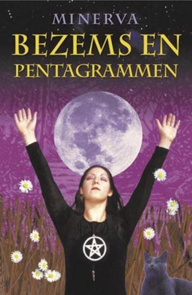 Bezems En Pentagrammen Marian van Agt 9789063784874 boek Bloom
