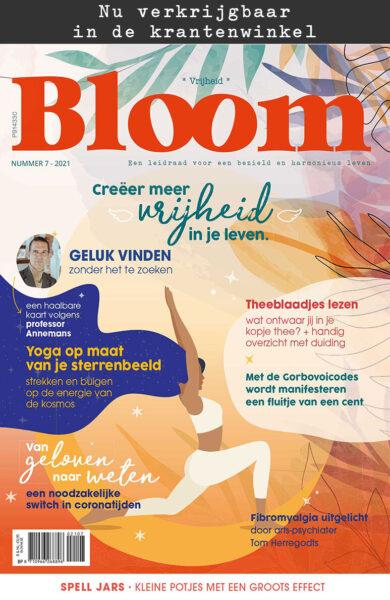 Bloom Tijdschrift 2021 2107 met balk 1