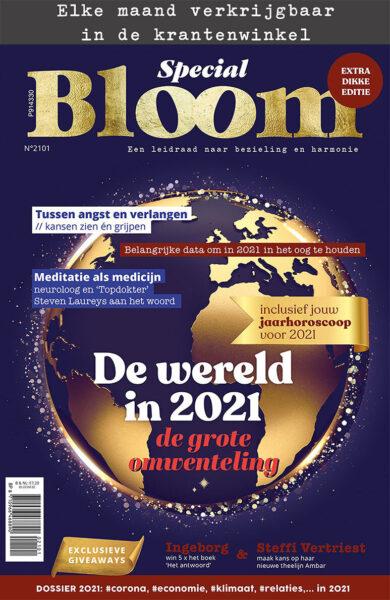 Bloom januari 1 2021 tijdschrift cover web