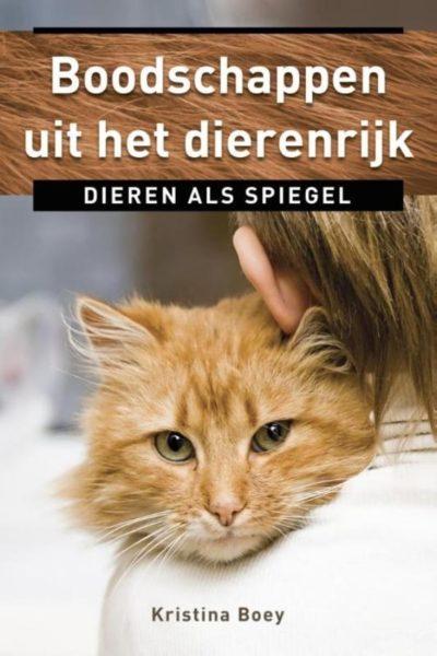 Boodschappen uit het dierenrijk 9789020204674 Kristina Boey Bloom Web Anker