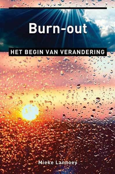 Burn out Ankertje Mieke Lannoey 9789020212709 boek Bloom web