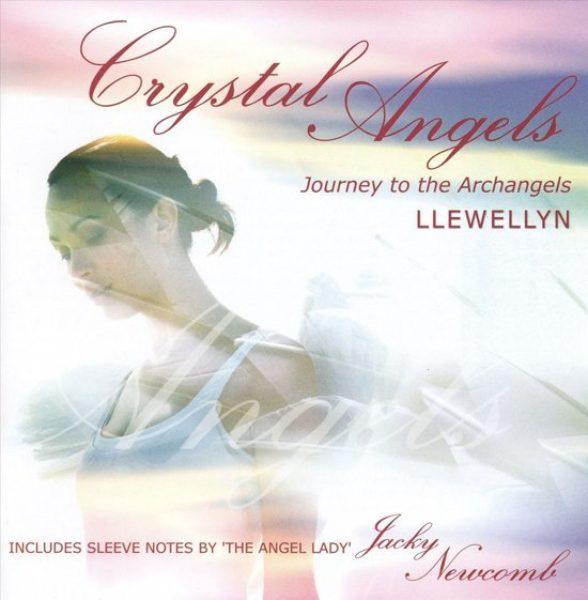 Crystal Angels Llewellyn CD 5060090220547 Muziek Bloom Webshop