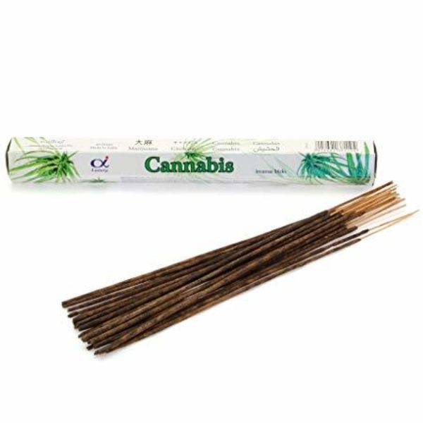 Cannabis Wierook Stamford 1 Pakje Bloom Webshop