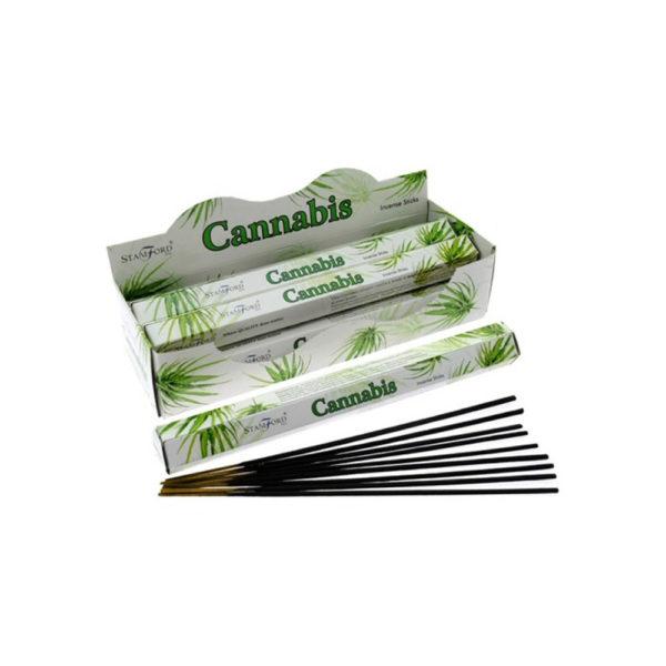 Cannabis Wierook Stamford Voordeelpak Bloom Webshop