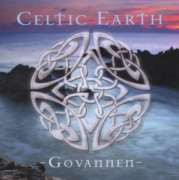 Celtic Earth Govannen Cd 5060090222589 Muziek Bloom Web