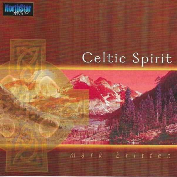 Celtic Spirit Mark Britten CD 654026 019623 Muziek Bloom web