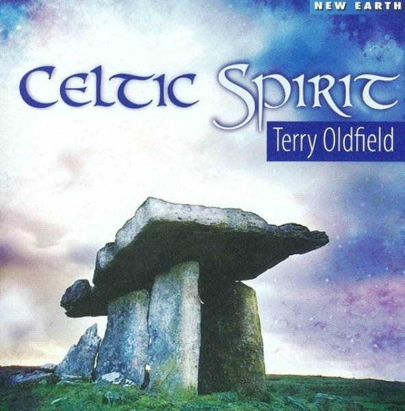Celtic Spirit Terry Oldfield Cd 0714266300322 Muziek Bloom Web