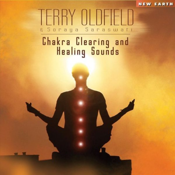 Chakra Clearing Terry Oldfield Cd 0714266300124Muziek Bloom Web