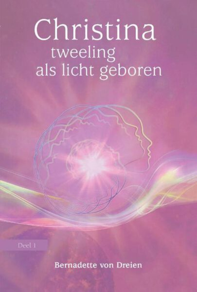 Christina deel 1 tweeling als licht geboren Bernadette von Dreien 9789460151859 boek Bloom web