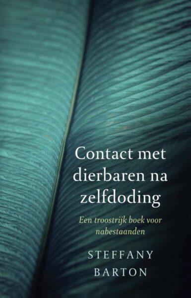 Contact met dierbaren na zelfdoding 9789020212792 Steffany Barton Boek Bloom Web