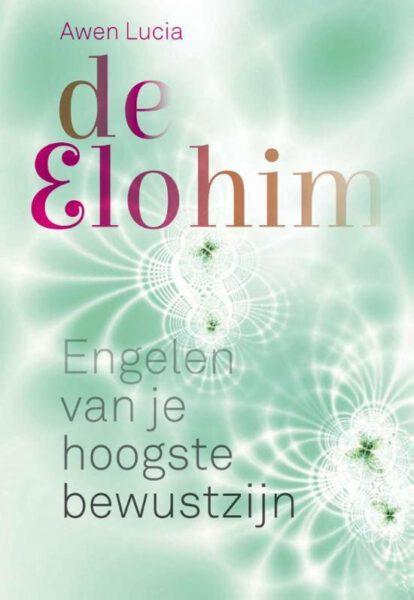 De Elohim Awen Lucia 9789460151057 boek Bloom web