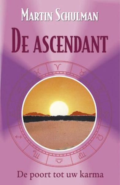 De Ascendant Martin Schulman 9789063781859 Bloom Web