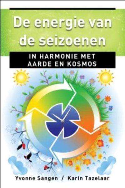 De Energie Van De Seizoenen 9789020205183 Bloom Web