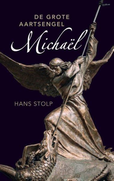 De grote aartsengel Michael Hans Stolp 9789020214109 boek Bloom web