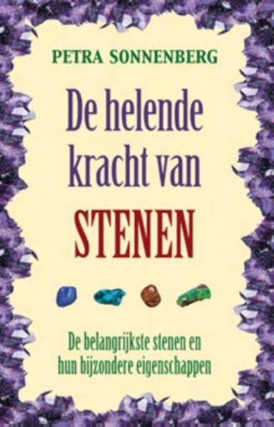 De Helende Kracht Van Stene Petra Sonnenberg 9789075145434 Boek Bloom Web