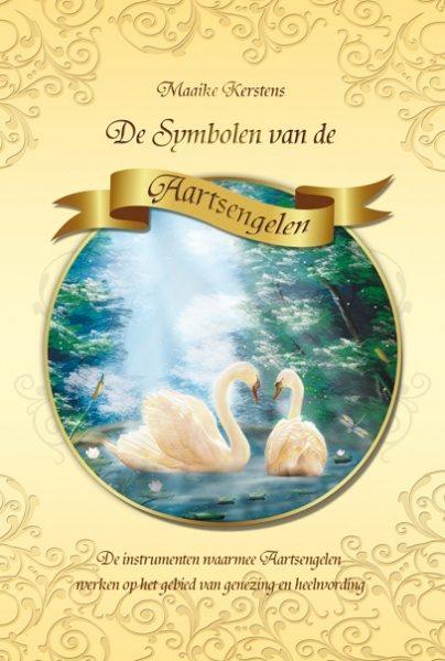 De Symbolen Van De Aartsengelen 9789075145342 Bloom Web