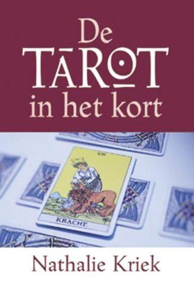 De Tarot In Het Kort Nathalie Kriek 9789063785833 Boek Bloom Web