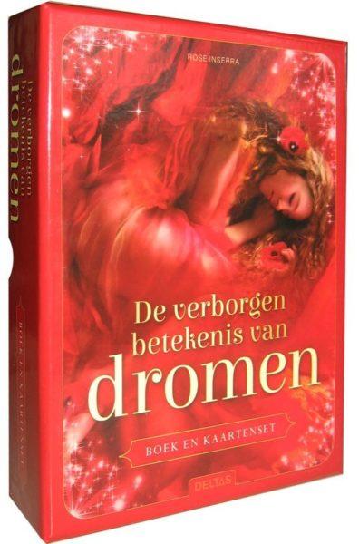 De Verborgen Betekenis Van Dromen 9789044746860 Bloom Web