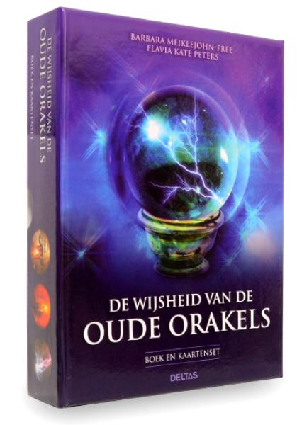De Wijsheid Van De Oude Orakels 9789044747652 Bloom Web