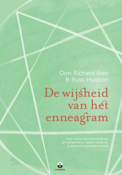 De wijsheid van het enneagram Don Richard Riso 9789069636849 boek Bloom web