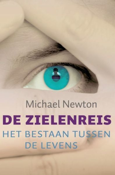 De zielenreis Michael Newton 9789069639130 boek Bloom web