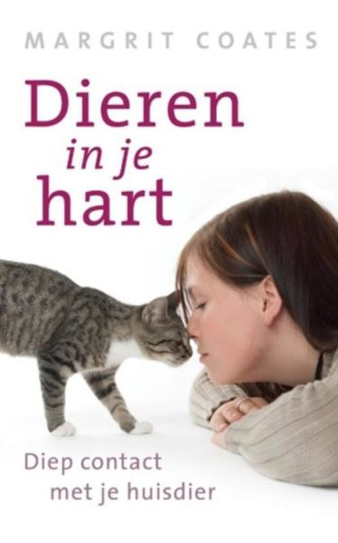 Dieren In Je Hart Margrit Coates 9789020204070 Bloom web