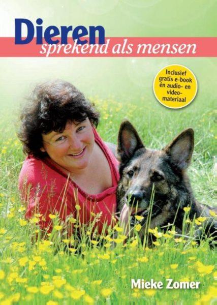 Dieren Sprekend Als Mensen Mieke Zomer 9789077247891 Boek Bloom Web