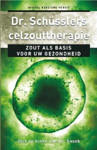 Dr  Schlusslers Celzouttherapie 9789020206807 Bloom web