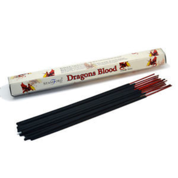 Dragons Blood 1 Pakje Bloom Web