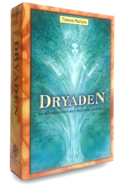 Dryaden Set Tiziana Mattera 9789085081371 Doos Bloom Web