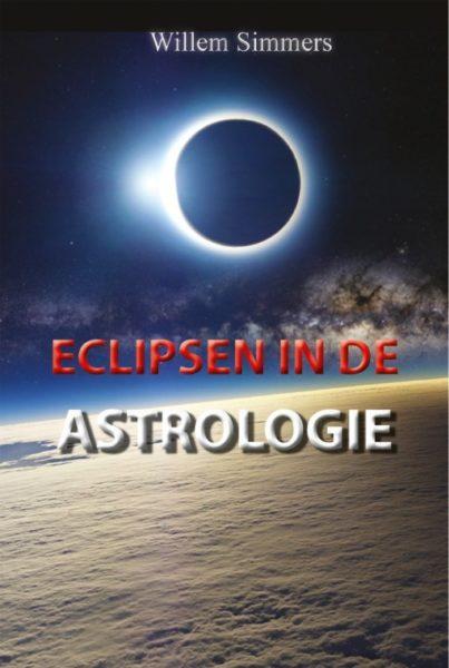 Eclipen in de Astrologie 9789077677834 Willem Simmers Bloom Web