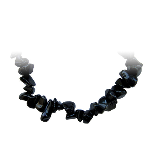 Edelstenen Armband Onyx Bloom Web