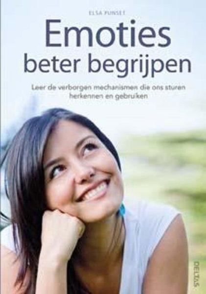 Emoties Beter Begrijpen Elsa Punszet 9789044737349 Boek Bloom Web
