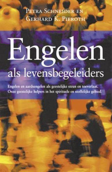 Engelen Als Levensbegeleiders Petra Schneider 9789063784522 Boek Bloom Web