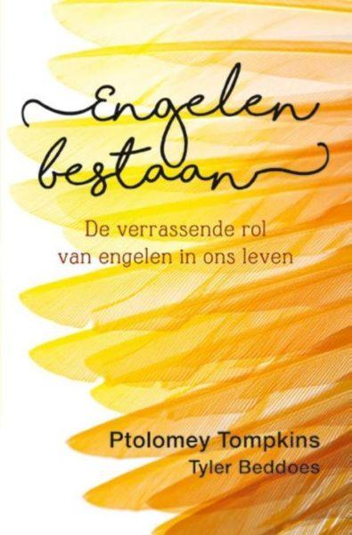 Engelen bestaan Ptolemey Tompkins Tyler Beddoes 9789020212778 boek Bloom web