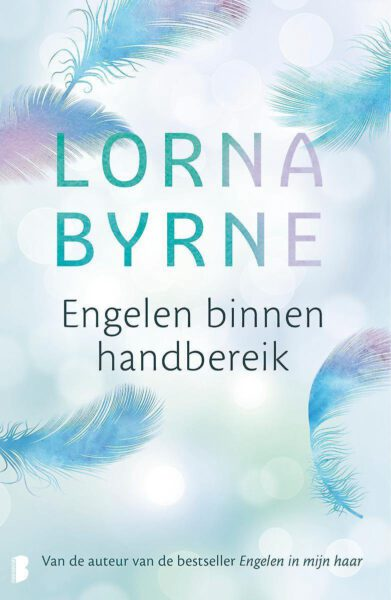Engelen binnen handbereik 9789022584439 Lorna Byrne Boek Bloom Webshop
