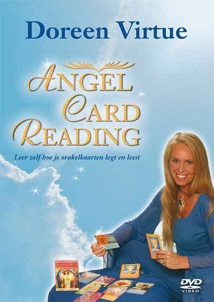 Engelen cursus Doreen Virtue DVD Bloom web
