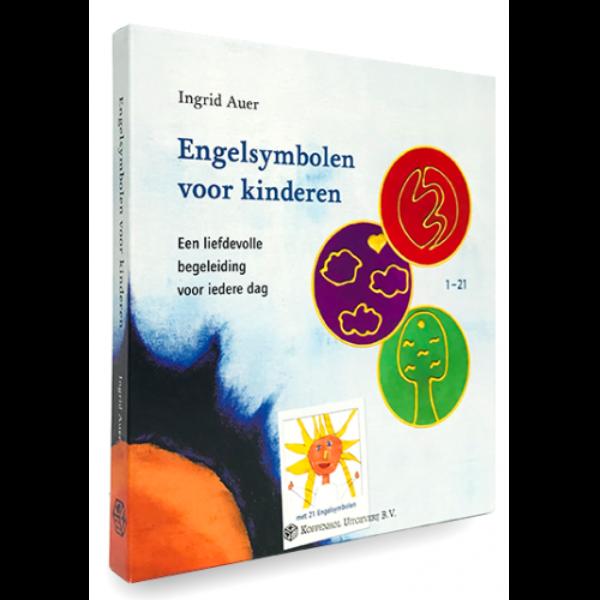 Engelen symbolen voor kinderen 9789085080411 Ingrid Auer Bloom Web