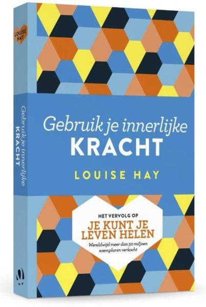 Gebruik je innerlijke kracht Lousia Hay 9789020214796 boek Bloom web