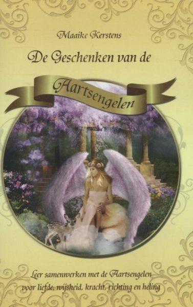 Geschenken Van De Aartsengelen Maaike Kerstens 9789075145274 Boek Bloom Web